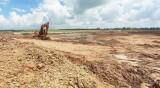 Cần xử lý dứt điểm việc khai thác đất trái phép tại xã Hưng Điền