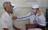 Bảo hiểm y tế: Điểm tựa cho hộ nghèo, cận nghèo