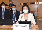 Việt Nam tham dự khóa họp các Hội đồng của các nước thành viên WIPO