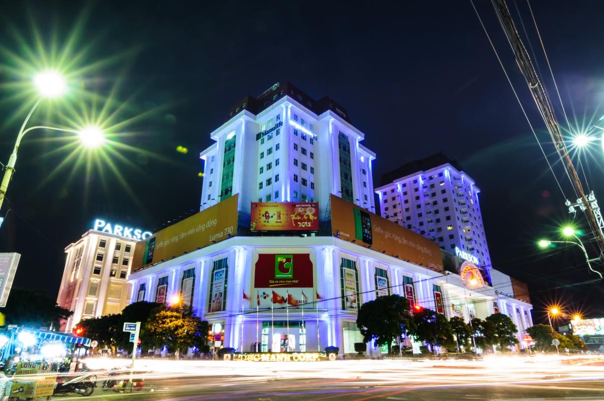 Mọi hoạt động tại Đà Nẵng trở lại bình thường.
