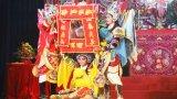 Họp mặt kỷ niệm Ngày sân khấu Việt Nam