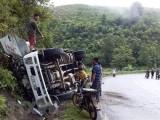 4.876 người chết vì tai nạn giao thông trên cả nước trong 9 tháng
