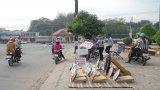 Giải tỏa xong hành lang an toàn đường bộ 27 đoạn tuyến, bàn giao cho địa phương