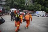 Tai nạn mỏ than ở Trung Quốc, 16 người chết, 1 người nguy kịch