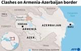 Leo thang xung đột Armenia - Azerbaijan và những hệ lụy