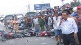Tai nạn giao thông - nỗi đau còn đó