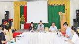 Hội thảo tham vấn lộ trình đặt hàng dịch vụ phòng, chống HIV/AIDS đối với tổ chức xã hội