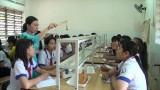 Trường THCS Hậu Nghĩa: Dạy tốt, học tốt từ nhiều mô hình noi theo gương Bác