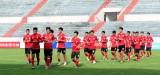 Vòng cuối lượt đi, Long An có tạo nên bất ngờ trước Tây Ninh
