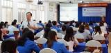 Tập huấn nghiệp vụ công tác Đoàn, phong trào thanh niên khối Cơ quan và Doanh nghiệp tỉnh Long An