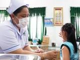 Chiến dịch tiêm vắc-xin phòng bệnh uốn ván - bạch hầu