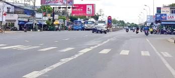 Xóa 'điểm đen', ngăn ngừa tai nạn giao thông