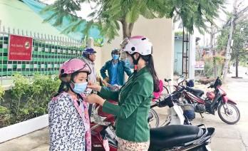 Bảo đảm an toàn giao thông trong trường học