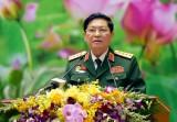 Đại hội đại biểu Đảng bộ Quân đội lần thứ XI thành công tốt đẹp