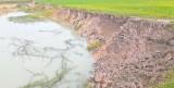 Tân Hưng: Hệ lụy từ việc khai thác đất trái phép