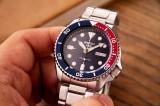 Huyền thoại đồng hồ Seiko 5 giá bao nhiêu ở thời điểm hiện tại?