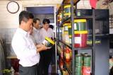 Đẩy mạnh kiểm soát an toàn thực phẩm