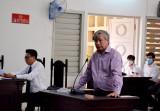 Truy tố nguyên Giám đốc Sở Y tế Long An - Lê Thanh Liêm