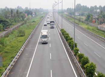 Tháng 10/2020 sẽ sửa chữa hệ thống chiếu sáng tuyến cao tốc TP. Hồ Chí Minh - Trung Lương