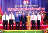 Ủy ban Kiểm tra huyện ủy Cần Đước: Một nhiệm kỳ nhiều nỗ lực và đổi mới