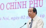 Kinh tế Việt Nam đã vượt qua đáy chữ V để tăng tốc, bứt phá