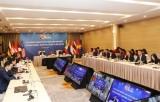 ASEAN 2020: Kết nối tài chính-ngân hàng với cộng đồng doanh nghiệp