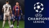 Kết quả bốc thăm Champions League: Messi đối đầu Ronaldo, MU rơi vào bảng tử thần