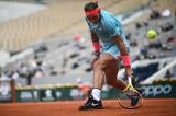 Buồn vui lẫn lộn trong giải Roland Garros