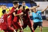 HLV Park Hang Seo dẫn dắt U22 Việt Nam đá giao hữu ở Pháp