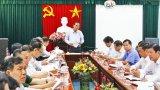 HĐND tỉnh Long An họp thống nhất nội dung, chương trình kỳ họp lệ cuối năm 2020