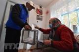 Kyrgyzstan hủy bỏ kết quả bầu cử Quốc hội sau khi nổ ra biểu tình