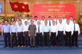 Họp mặt kỷ niệm 90 năm ngày truyền thống Ngành Tổ chức Xây dựng Đảng