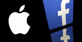 Facebook và Apple ký thỏa thuận tạm thời không thu hoa hồng