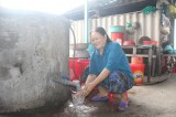 Đưa nước sạch về nông thôn