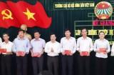 75 cán bộ Hội Nông dân hoàn thành khóa bồi dưỡng nghiệp vụ