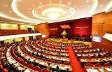 Ngày làm việc thứ ba của Hội nghị lần thứ 13 Ban Chấp hành Trung ương Đảng khoá XII