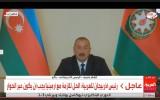"""Tổng thống Azerbaijan """"chất vấn"""" Tổng thống Pháp về cáo buộc lính đánh thuê ở Karabakh"""