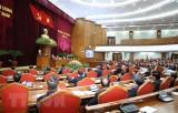 Ngày làm việc thứ tư Hội nghị thứ 13 Ban Chấp hành TW Đảng khóa XII