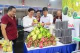 Tập trung hỗ trợ doanh nghiệp khơi thông thị trường nông sản