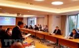 70 năm Quan hệ Ngoại giao Việt Nam-Romania, viễn cảnh mới