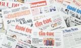 Vi phạm hành chính trong hoạt động báo chí, hoạt động xuất bản có thể bị xử phạt lên tới 200 triệu đồng