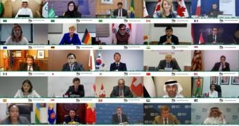 """Lãnh đạo ngành Du lịch G20: Du lịch là """"trái tim"""" của phát triển bền vững"""