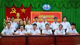Tổng kết công tác thi đua ngành Thanh tra 6 tỉnh Tây Bắc sông Hậu