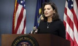 FBI phá vỡ âm mưu bắt cóc Thống đốc bang Michigan