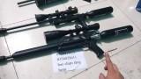 Tiền Giang: Cướp cò khi khoe súng tự chế mua trên mạng, một người tử vong