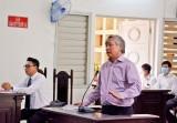 Ngày 13/10 xét xử nguyên giám đốc Sở Y tế Long An - Lê Thanh Liêm