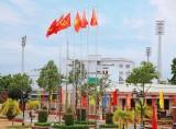 Hướng về Đại hội Đảng bộ tỉnh Long An lần thứ XI