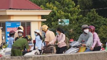 Tăng cường xử phạt vi phạm nồng độ cồn, góp phần kéo giảm tai nạn giao thông