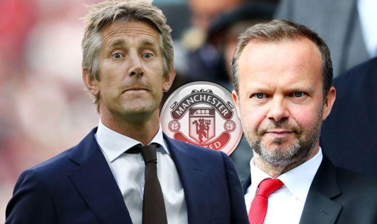 Paul Scholes cho rằng, MU cần một Giám đốc bóng đá như Van der Sar để thay Ed Woodward làm đúng công tác chuyên môn