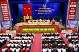 Một số hình ảnh khai mạc Đại hội đại biểu Đảng bộ tỉnh Long An nhiệm kỳ 2020-2025